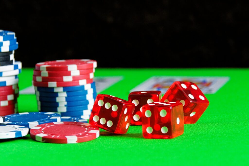 Craps Online For Beginners