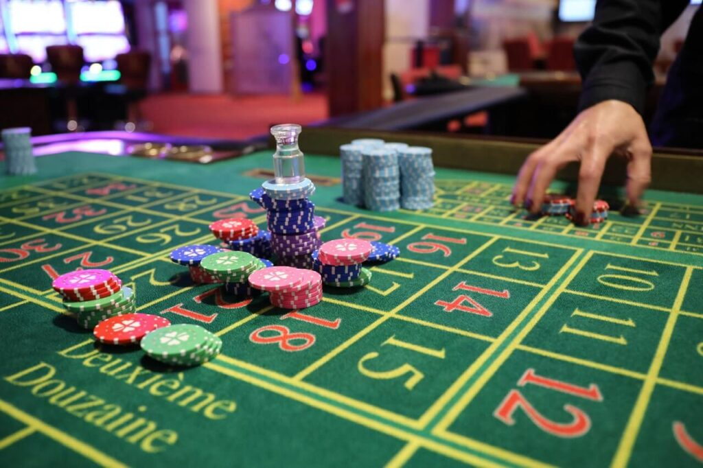 The Best Ways to Play Craps Online
